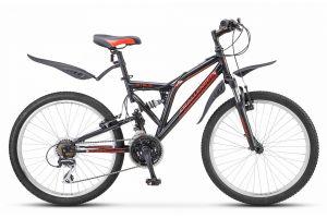 Велосипед Stels Challenger V 24 Z010 (2020)