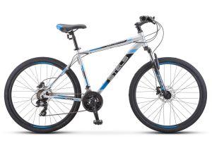 Велосипед Stels Navigator 700 D 27.5 F010 (2020)