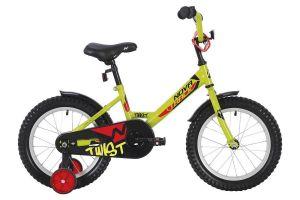 Велосипед Novatrack Twist 12 (2020)