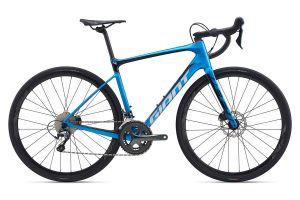 Велосипед Giant Defy Advanced 3 Hydraulic (2020)