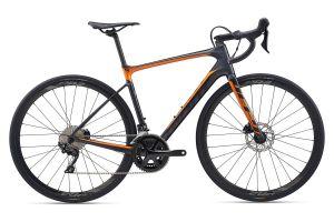 Велосипед Giant Defy Advanced 2 (2020)