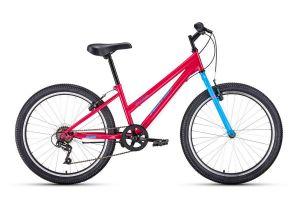 Велосипед Altair MTB HT 24 Low (2020)