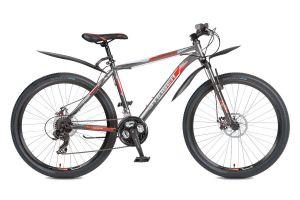 Велосипед Stinger Aragon 250D 26 (2016)