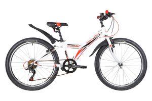 Велосипед Novatrack Racer 24 Rigid (2020)