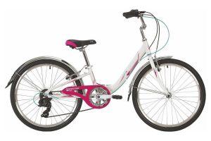 Велосипед Novatrack Ancona 24 (2020)