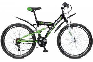 Велосипед Stinger Banzai 26 (2017)
