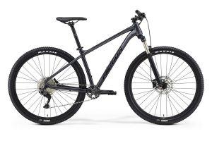 Велосипед Merida Big.Nine 200 (2021)