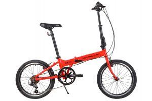 Велосипед Novatrack TG-20 New 6-spd (2020)