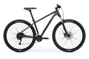 Велосипед Merida Big.Nine 100-3x (2021)