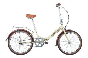 Велосипед Novatrack Aurora 24 3sp. (2020)