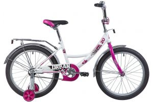 Велосипед Novatrack Urban 20 (2019)