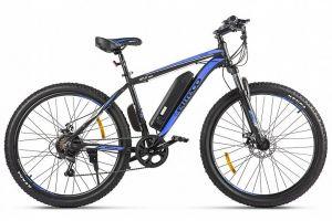 Велосипед Eltreco XT 600 D (2021)