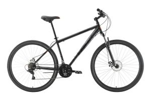 Велосипед Stark Tank 29.1 D Steel (2021)